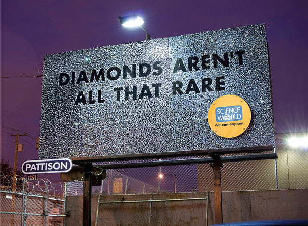 billboard ads diamonds 1