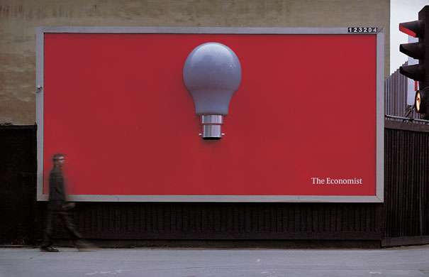 billboard ads economist 1